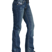 Cowgirl Tuff® Ladies'