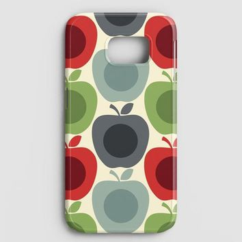 Orla Kiely Apples And Pears Samsung Galaxy Note 8 Case