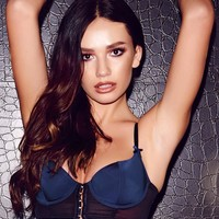 Pour Moi? Contradiction Hook Up Underwired Bra