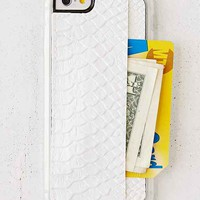 Zero Gravity Sealed With A Hiss iPhone 6/6s Wallet Case