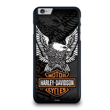 HARLEY DAVIDSON LOGO iPhone 6 / 6S Plus Case Cover