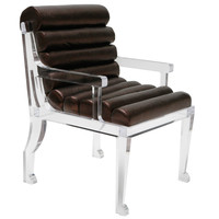 """The """"Nile"""" Chair, Dragonette Private Label"""