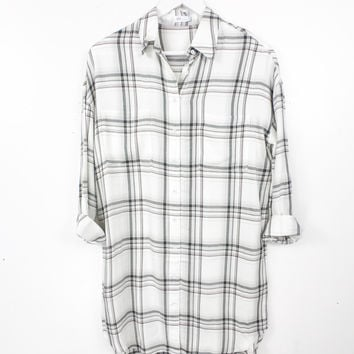 Voyage Button Up Tunic