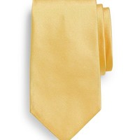 Extra-Long Repp Tie - Brooks Brothers