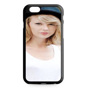 taylor swift cute iPhone 6 Case