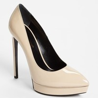 "Women's Saint Laurent 'Janis' Pump, 5"" heel"