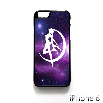 Sailor Moon Galaxy Stars for Iphone 4/4S Iphone 5/5S/5C Iphone 6/6S/6S Plus/6 Plus Phone case