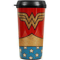 Wonder Woman - Travel Mug