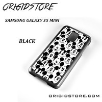 Mickey Mouse Wallpaper For Samsung Galaxy S5 Mini Case YG