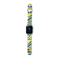 "Anchobee ""Papalote"" Apple Watch Strap"