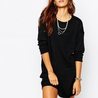 Vila Slouchy Knitted Dress