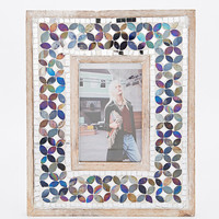 Mosaic Mirror Photo Frame - Urban Outfitters