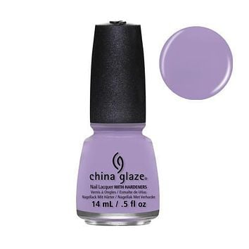 China Glaze - Lotus Begin 0.5 oz - #81763