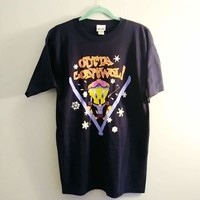 Outta Contwol Tweety Bird T-Shirt