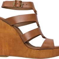 LUCKY ROSELYN WEDGE