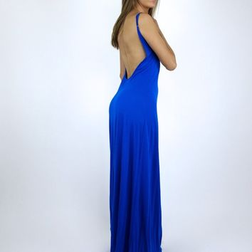 Michael Lauren Gage Deep Maxi