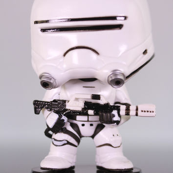 Funko Pop Star Wars, First Order Flame Trooper #68