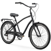 Custom Bikes & Beach Cruisers | Build & Design Your Own Bicycle | Customize Bike Frames & Rims | &Customizer