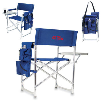 Sports Chair - Ole Miss Rebels