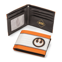 Star Wars Rebel Flight Suit Wallet