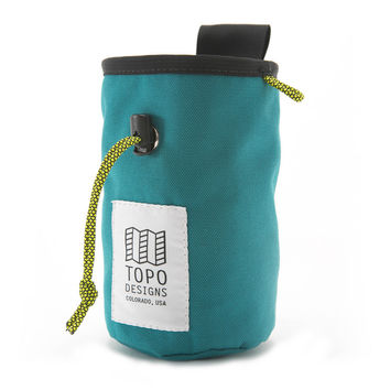 Topo Designs Chalk Bag | made in the USA