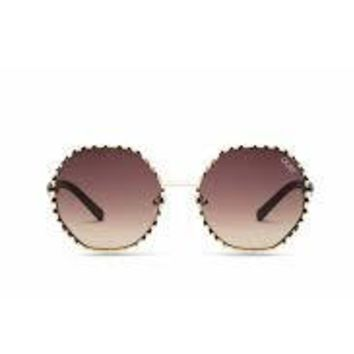 QUAY AUSTRALIA BREEZE IN SUNGLASSES