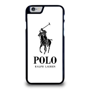 LOGO POLO RALPH LAUREN iPhone 6 Case Cover