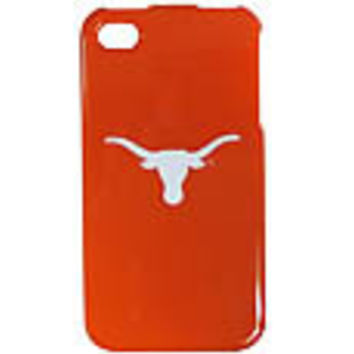 Texas Longhorns iPhone 4/4S Snap on Case