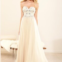 Terani Evenings E3354 at Prom Dress Shop