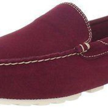 NEW FLORSHEIM ROADSTER VEN RED OR  NAVY LOAFER MEN'S SHOES