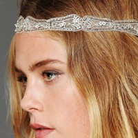 Free People New Kingdom Headpiece