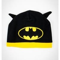 Batman Infant Cuffed Cap