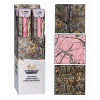 Realtree Outfitters Camo Gift Wrap 3 Pack