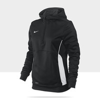 Check it out. I found this Nike Sideline Fleece Women's Soccer Hoodie at Nike online.