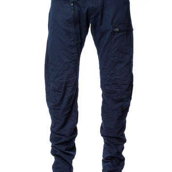 G-Star Powell 3D Tapered IT WT Left Hand Pant