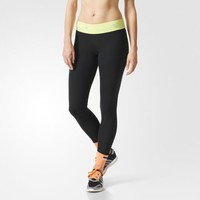 adidas STELLASPORT Sport Tights - Black | adidas US