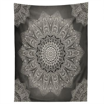 Serendipity Black Tapestry