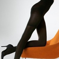 SPANX High-waisted Tight-End Tights Hosiery