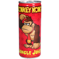 Donkey Kong Jungle Juice Energy Drink 8.4 oz - AsianFoodGrocer.com | AsianFoodGrocer.com, Shirataki Noodles, Miso Soup