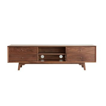 Concise Living Room 70.8'' Board Cabinet