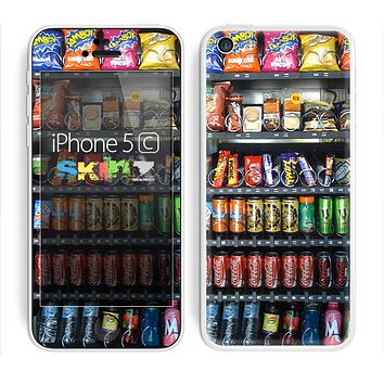 The Vending Machine Skin for the Apple iPhone 5c