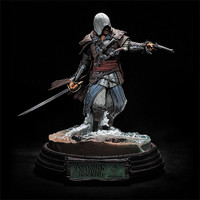 Assassin's Creed Resin Statue