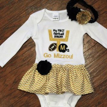 Best Baby Black And Gold Headband Products on Wanelo 244756624b35