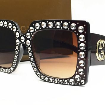 GUCCI POPULAR FASHION SUNGLASSES