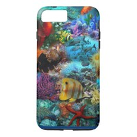 World of Fish iPhone 8 Plus/7 Plus Case