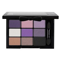 NYX - Love In Paris Eye Shadow Palette - Be Our Guest Maurice - LIP03