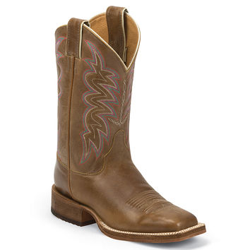 Justin Bent Rail Women's American Western Boots