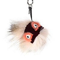 Fendi - Fur Bag Bug - Saks Fifth Avenue Mobile