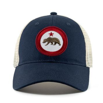 California - Roundel Collection