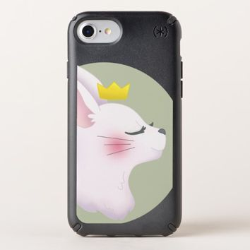 Bunny Crown Speck iPhone Case